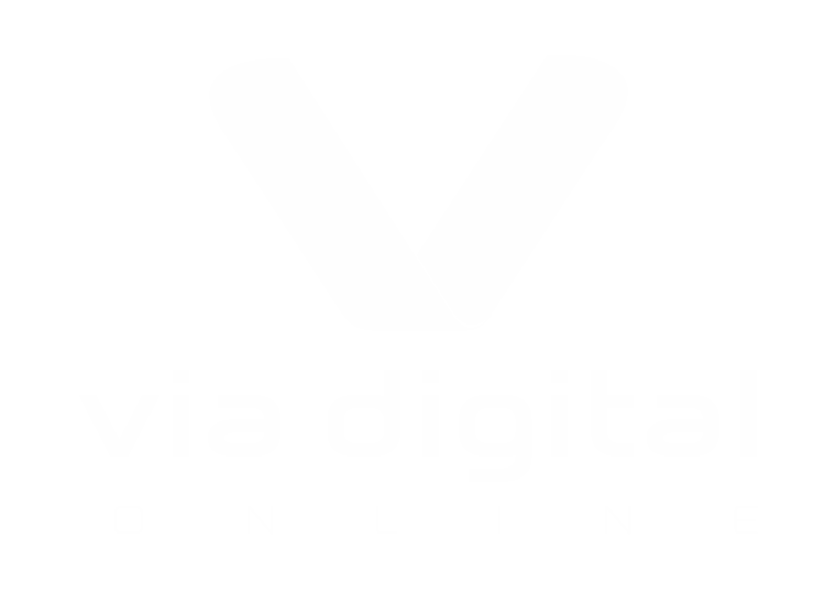 logotipo Via Digital